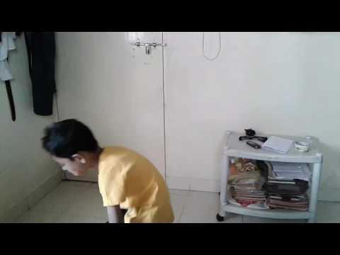 Manwa emotions jage re.. Song video varad patil dance