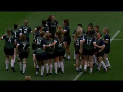 RBS Scottish Rugby Varsity Match | Women's First XV