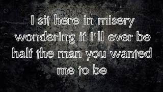 Torn To Pieces - Pop Evil lyrics
