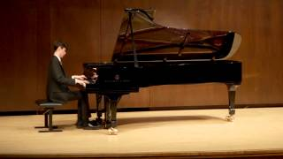 Chopin Polonaise in f sharp minor, Op. 44