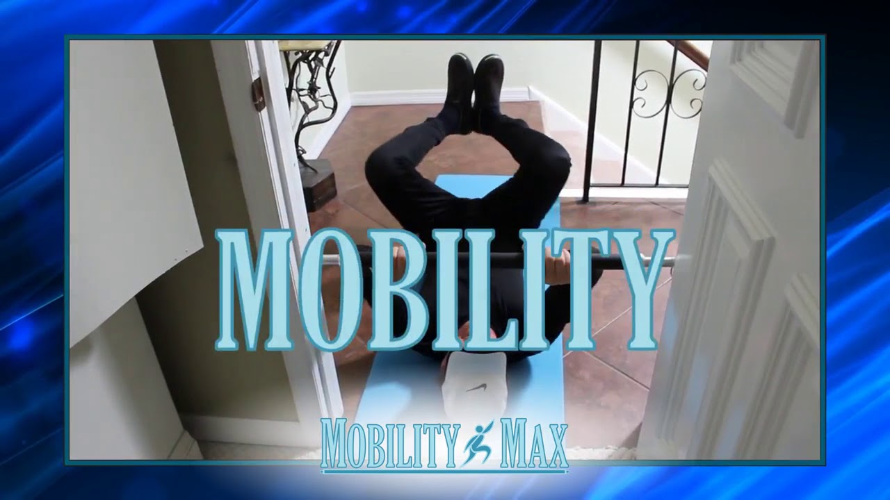 Mobility Max Videos