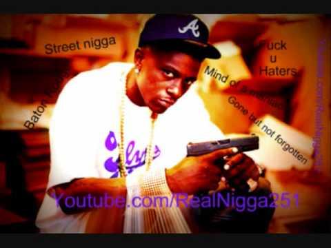 Lil Boosie- For my niggas (New 2010)
