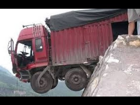 Shocking & Unbelievable Real Videos around the World