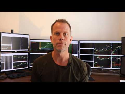 Will the Stock Market Crash? – Market Minutes for April 15 2019