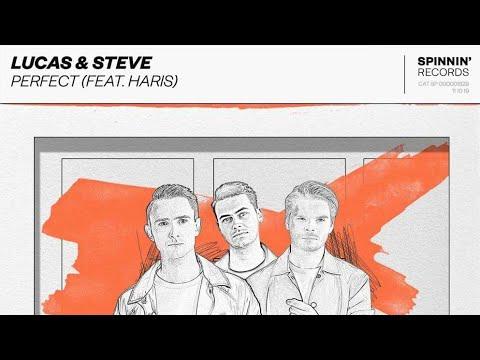 Lucas & Steve - Perfect (feat. Haris) (Extended Mix)