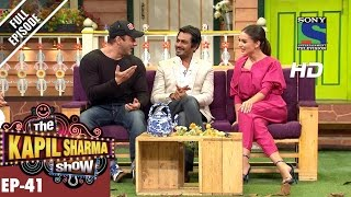 The Kapil Sharma Show -दी कपिल शर्मा शो-Ep-41-Freaky Ali Team in Kapil Show–10th Sep 2016
