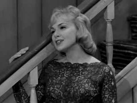 Edie Adams - That's All (I Love Lucy Series Finale)