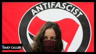 How The Liberal Media Is Giving ANTIFA A Pass