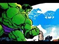 Hulk vs. Alpha Flight
