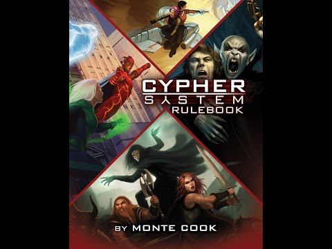 The Search for the Far Horizon - Cypher System Sci Fi One Shot