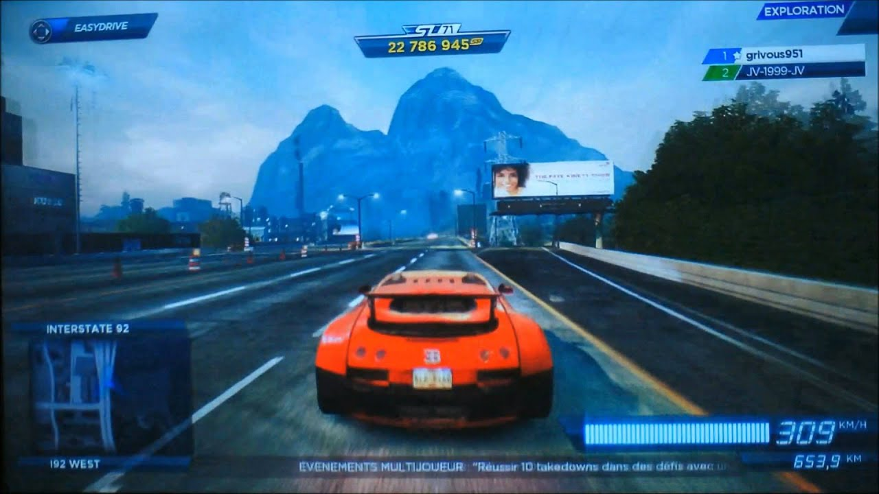 bugatti veyron ss vs bugatti veyron vitesse drag race need for speed most wan. Black Bedroom Furniture Sets. Home Design Ideas
