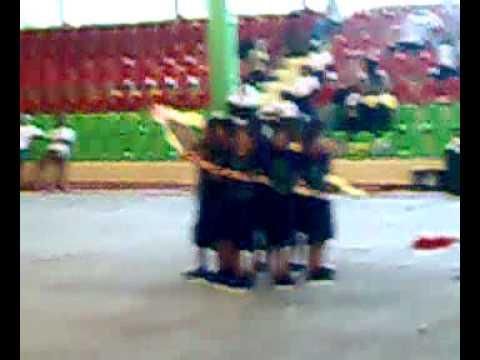 san ildefonso national high school dancers