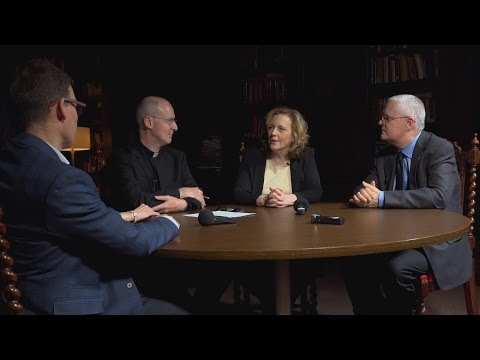 Deacons, Women and the Call to Serve | Segment 3: The Diaconate and the Future of Ministry