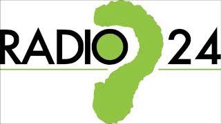 RADIO 24  H.10:05 - Intervento di Agatino Cariola - (01-08-2020)