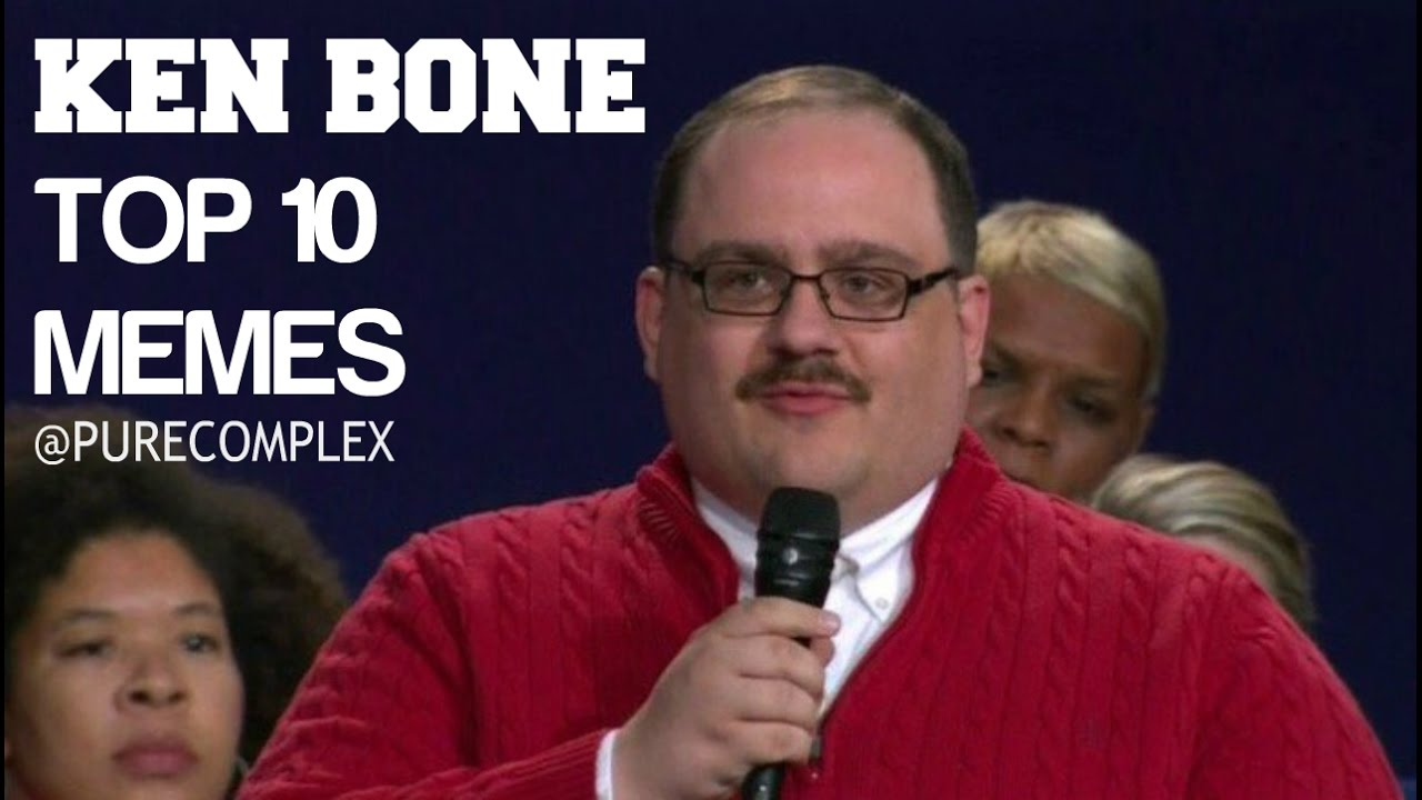 top 10 funniest ken bone memes