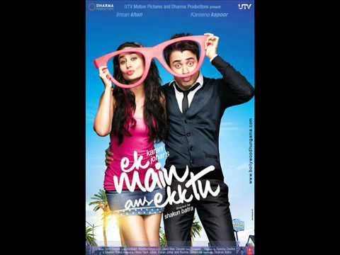 Aahatein Ek Main Aur Ekk Tu Full Songs 2011 2012 Karthik & Shilpa RaoYouTube