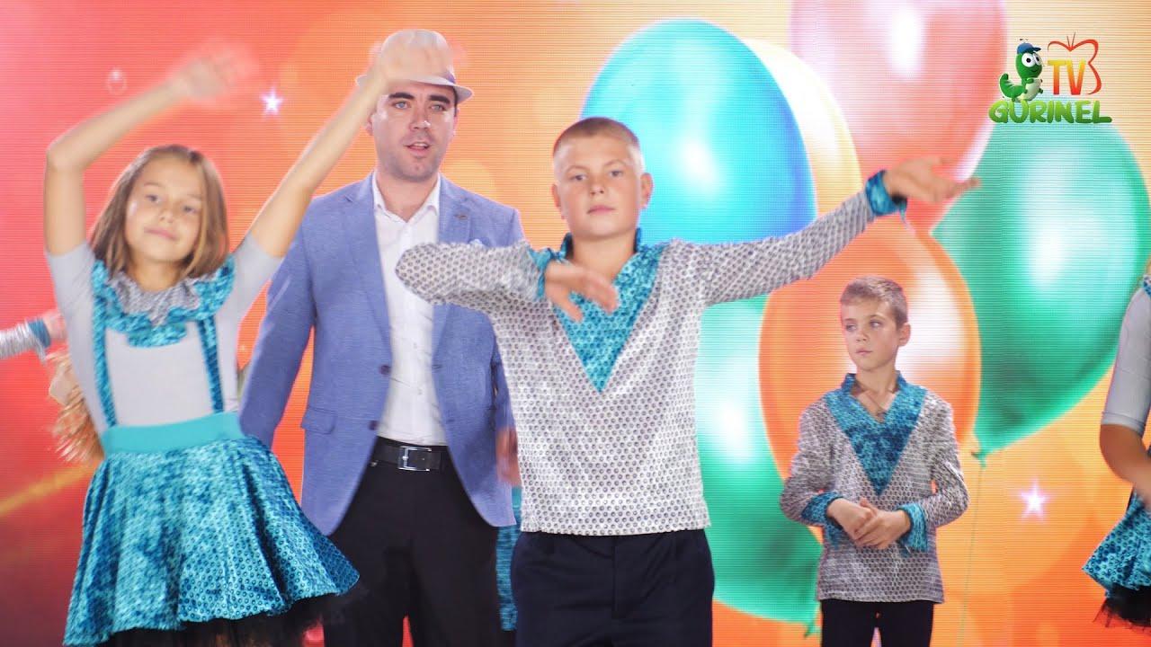 Igor Munteanu & Amicii - Ne distrăm