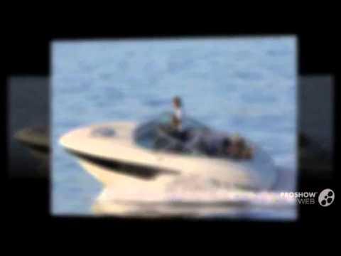 Bayliner 802 power boat, sport yach