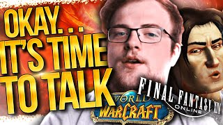 No King Rules Forever | Blizzard, You Can't Ignore Your Competition Anymore