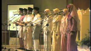 Nasyid Tazkirah persembahan 2006 .mp4