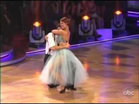 Evan Lysacek & Anna-QuIck Step-DWTS- the Finale  week10-.May-25-2010-- Crowning The Champions