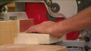 Marc Adams School Of Woodworking | The Weekly Special
