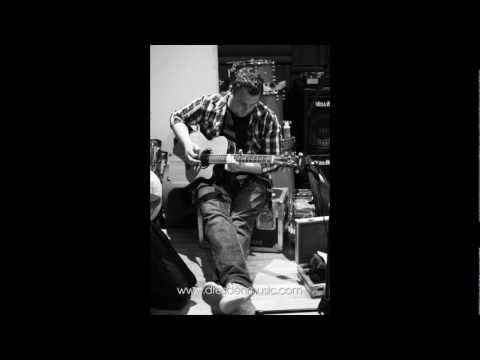 Dresden - Body in the Water (Early Acoustic Demo)