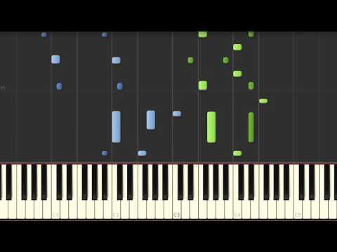 Gen Hoshino - SUN [PIANO]