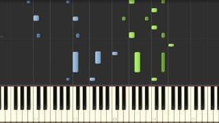 SUN/星野源(ピアノソロ中級)【楽譜あり】 Gen Hoshino - SUN [PIANO]