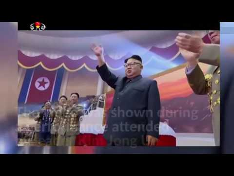 Thumbnail: North Korea video simulation shows attack on U.S.