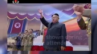 North Korea video simulation shows attack on U.S.