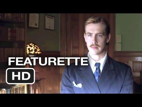 KonTiki Featurette 1 2013  Pål Sverre Valheim Hagen Movie HD