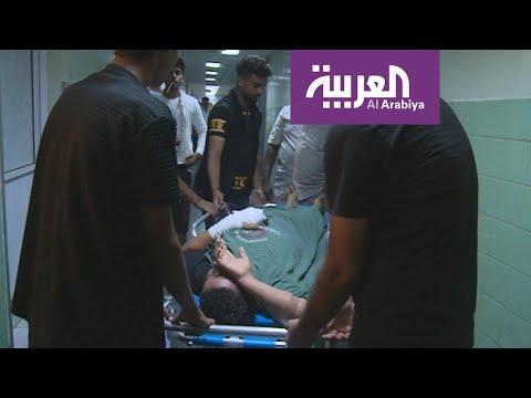 اليمن.. كارثة صحية مدوية خلفها الحوثي في المناطق المحررة  - نشر قبل 3 ساعة