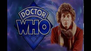 Repeat youtube video Doctor Who The Extended Theme Collection (Vol II 1963-2016)