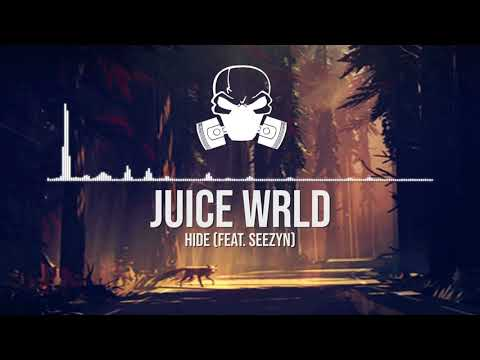 Juice WRLD - Hide (Feat. Seezyn) [Ultra Bass Boosted] Mp3