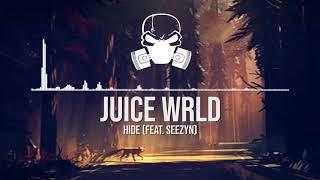 Juice WRLD - Hide (Feat. Seezyn) [Ultra Bass Boosted]