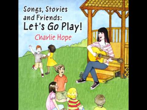 Charlie Hope  ~ ♡ ~  one that i love