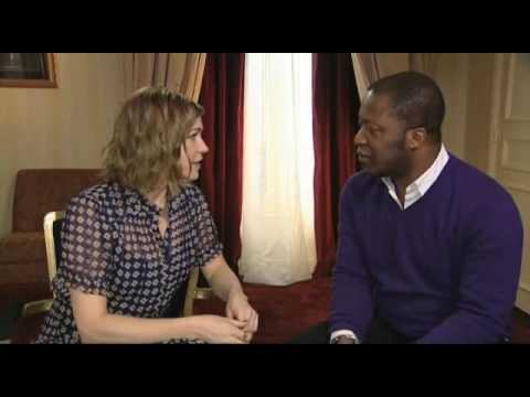 Conversation avec MarieJosée Croze