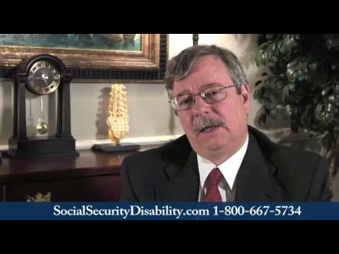 Columbus Ohio Oh Disability Benefits Ssi Ssd Lawyer