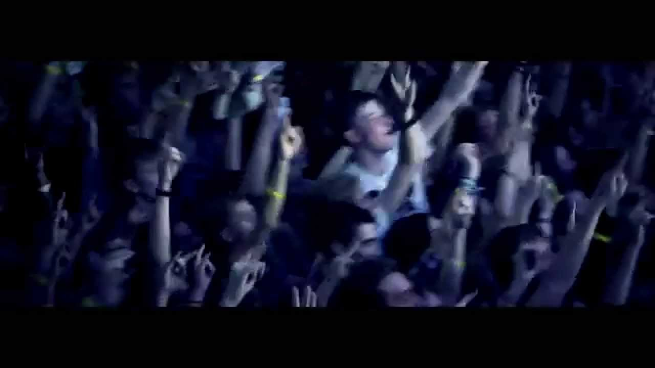 Three Days Grace – Painkiller (Live at Tele Club in Ekaterinburg, Russia)
