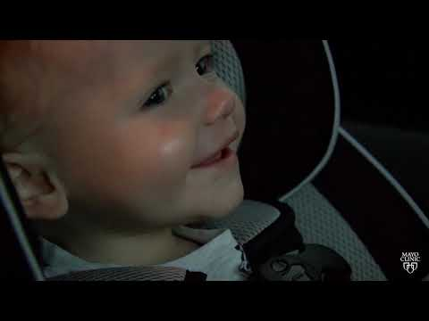 Mayo Clinic Minute:  Are you keeping your child as safe as possible in the car?