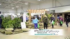 Akron Home & Flower Show 2017