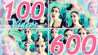 My 100th Video!