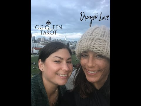Where does the love go w Draya Love and OG Queen Tarot video style