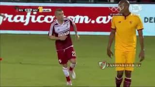 Video Gol Pertandingan River Plate vs Sevilla