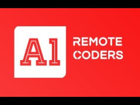 A1 Remote Coders | Your All-in-1 Remote Staffing Solutions