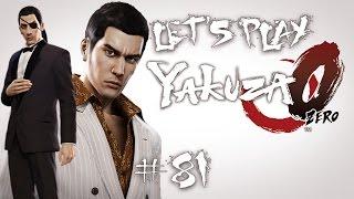 Download lagu Let s Play Yakuza 0 Episode 81 Toilet Talk Areshi s Training MP3