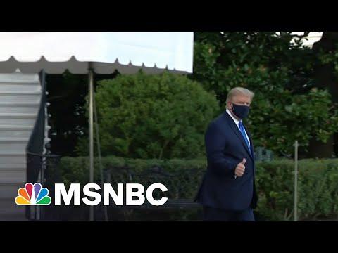 'So Many Missteps': Inside Trump WH's Handling Of The Coronavirus