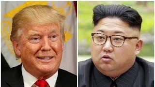 Trump calls off North Korea summit in letter to Kim Jong-un