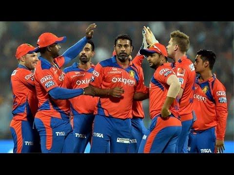 IPL 2017 Team Preview: Gujarat Lions